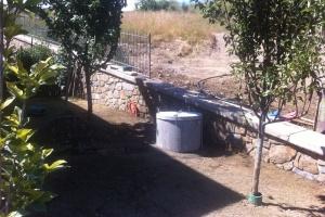 Pozzo in Ambiente Ristretto a Stia